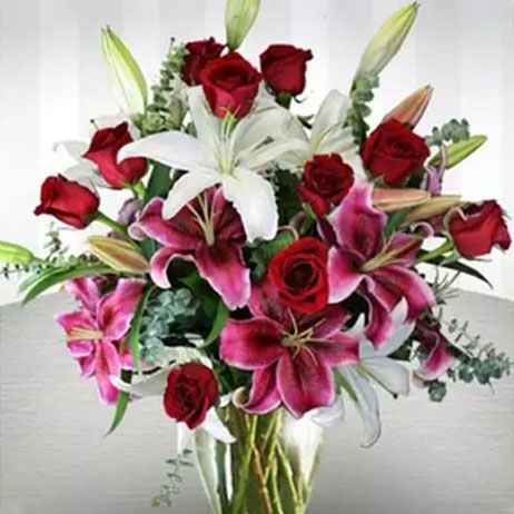Send Birthday Flowers Canada