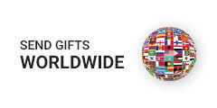 Send Online Gifts World Wide