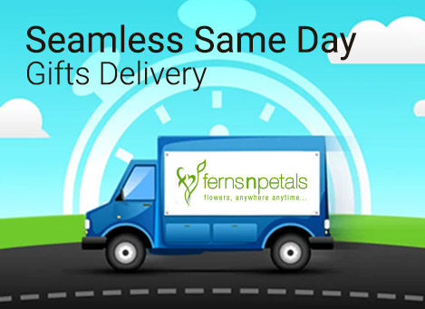 Same day Gifts Online