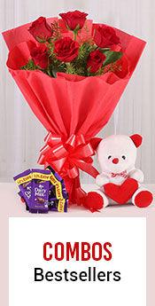 Gift Hampers for Valentine