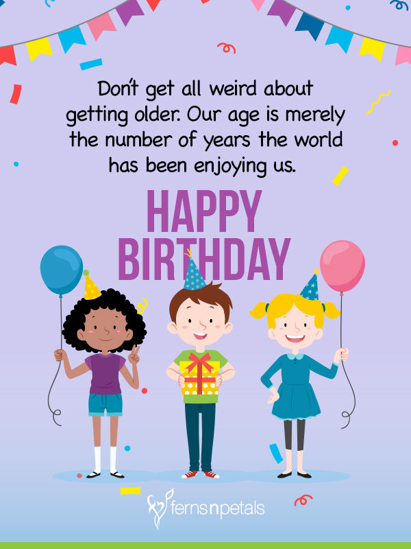 bday wishes for facebook stories