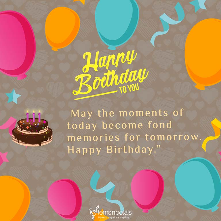 share quotes for birthday