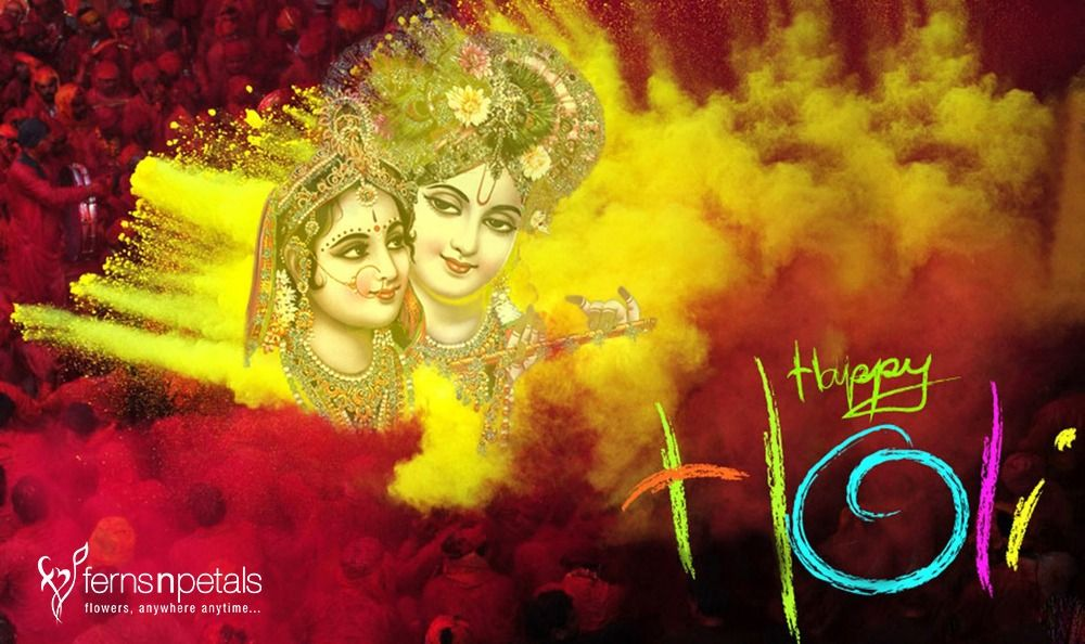 wishes for holi