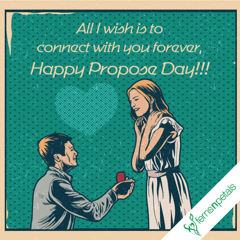 propose day best wishes