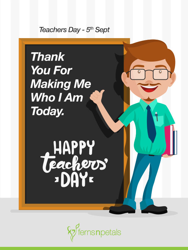 best teachers day wishes images