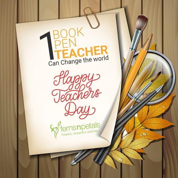 Teacher's Day Wishes images