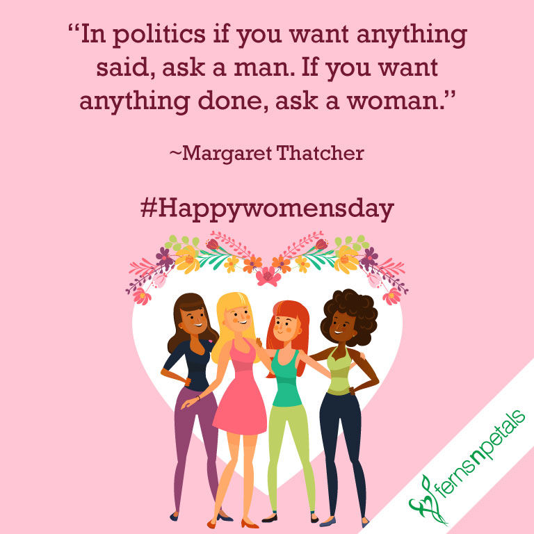 woman day quotes