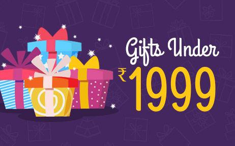 Gifts Under 1999