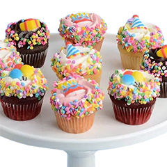 Cupcakes Delivery in USA