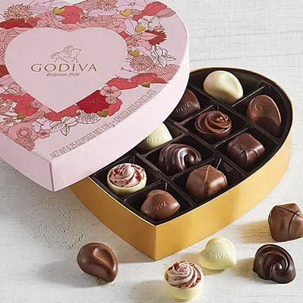 Chocolate Delivery in USA