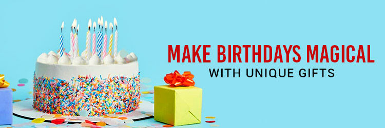 Birthday Gifts to UAE