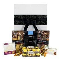 COFFEE and CHOC: Send Gifts to Sydney