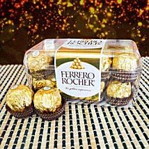 Ferrero Rocher: Send Birthday Gifts to Canberra