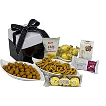 MINI INDULGENCE SWEET N SAVOURY: Mother's Day Gift Delivery in Australia
