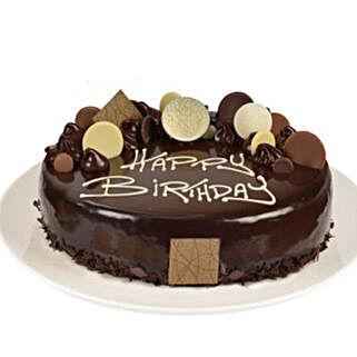 Premium Chocolate Mud Cake: Cake Delivery in Australia