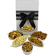The Nut Box: Gift Hampers to Australia