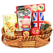British Breakfast: Gift Baskets to Canada
