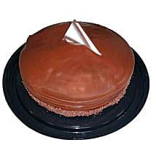 Choco Fudge Cake Half Kg: Send Cakes to Canada