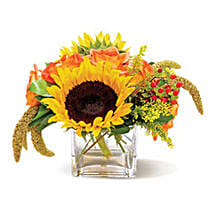 Country Sunflowers CND: Mothers Day Flowers to Canada