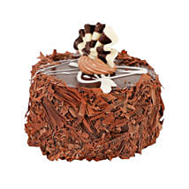 Double Chocolate Cake: Father's Day Gifts in Canada