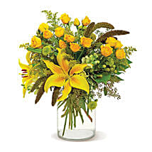 Good as Gold: Mother's Day Flowers in Canada