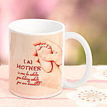 Greatest Mom Mug: Mother's Day Gift Delivery in Canada