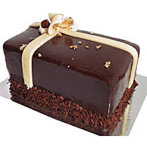 Half Kg Chocolate Sponge Cake: Cake Delivery in Canada