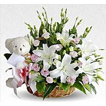 Hey There: Congratulation Flowers in Canada