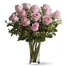 Pink Roses: Roses Delivery in Canada