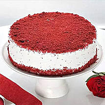 Red Velvet Cake 1KG: Cake Delivery in Canada