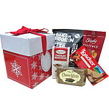 Snowflake: Gift Baskets Delivery Canada
