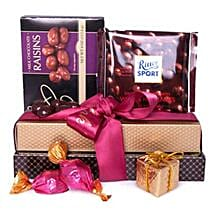Traveling Chocolates: Send Diwali Gifts to Toronto
