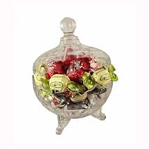 Sweet Royal Platter: Gifts to France