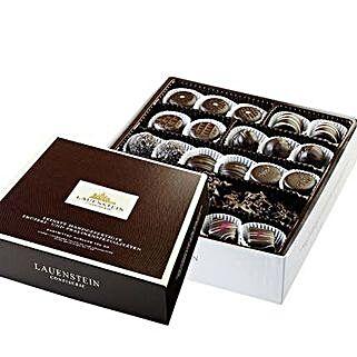 Lauensteiner Dark Chocolate