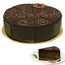 Wonderful Dessert Sacher Cake: Send Cakes to Berlin