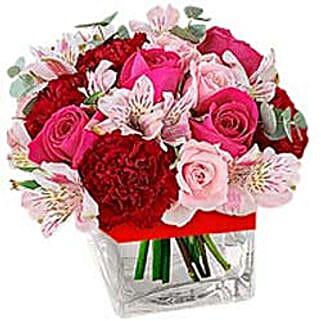 Simply Enchanting HK: Valentine Gift Delivery Hong Kong