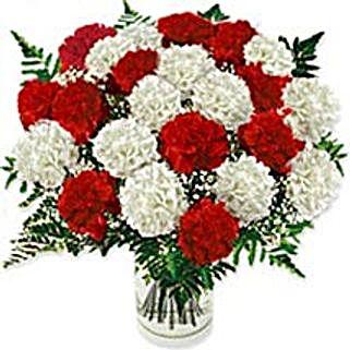 Carnation Fascinationire ire: Valentine's Day Gifts to Ireland