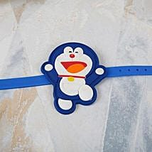 Doraemon Cartoon Rakhi: Rakhi Gifts to Israel