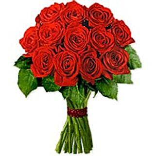 Carrera KWA: Flower Bouquet to Kuwait