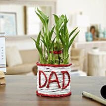 A Lucky Gift For Father: Gifts For Fathers Day From Daughter