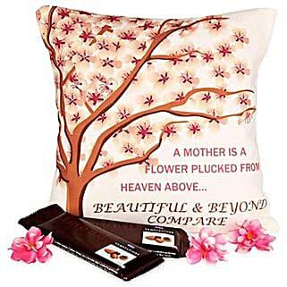 Amazingly Fantastic Mother: Thank You Chocolates