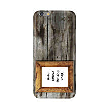 Apple iPhone 6 & 6S Customised Vintage Mobile Case: Personalised Mobile Covers