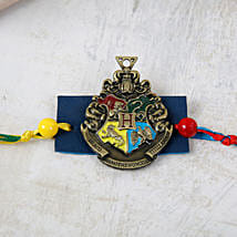 Authentic Harry Potter Kids Rakhi: Cartoon Rakhi