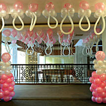 Baby Shower Decoration: Balloon