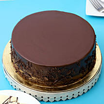 Belgian Choco Cake: Cakes for Husband