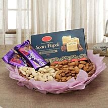 Best Sweetness Deal: Sweets & Dry Fruits for Diwali