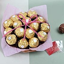 Bhaidooj Festivity: Bhai Dooj Chocolates