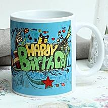 Birthday Mug: Gifts for Girls