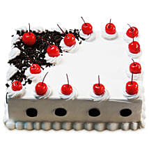 Blackforest Divine Cake: Cakes Welcome New Born