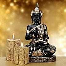 Blissful Buddha: Send Handicraft Gifts to Mumbai